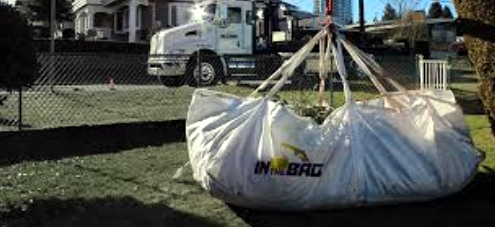 Vancouver waste disposal bags